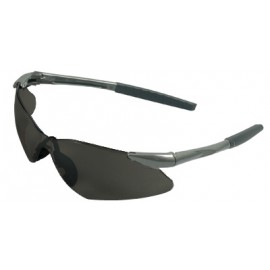 Jackson Safety Nemesis VL Safety Glasses with Smoke Lens 12 Pairs