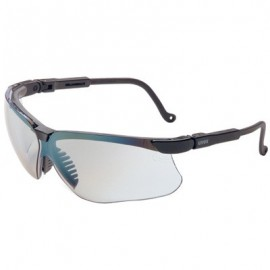 Uvex Genesis Safety Glasses - SCT Reflect 50 Lens