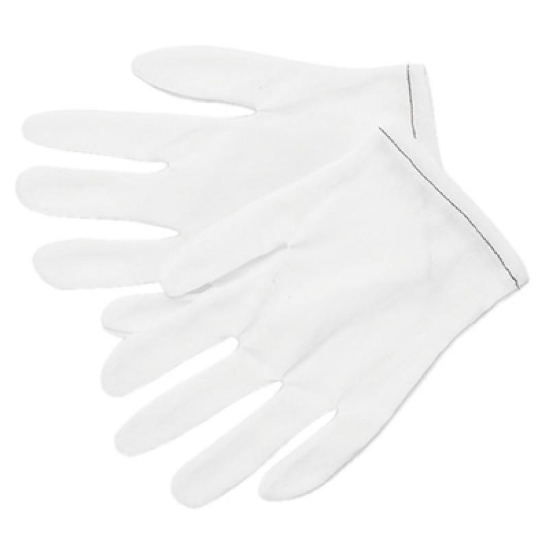 Men's Nylon Hemmed Inspectors Glove