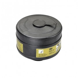 3M™ Canister RBE-40, Tight-Fitting 6 EA/Case