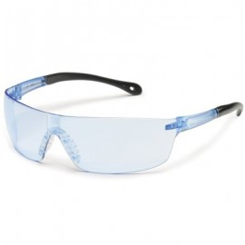 Gateway StarLite Squared Safety Glasses-Pacific Blue Lens 10/Box