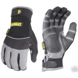 Radians Personal Protective Equipment - DEWALT DPG210 - Enviro Safety Products, envirosafetyproducts.com