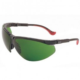 Uvex Genesis XC Safety Glasses - 3.0 IR Filter Lens
