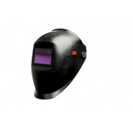 3M™ Welding Helmet 10 with Auto-Darkening Filter 10V 101121, Shades 10-12