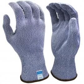Armor Guys Taeki5 Work Glove Blue Color - 12 Pairs