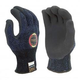 Armor Guys Taeki5 Glove Gray Color- 1 Pair