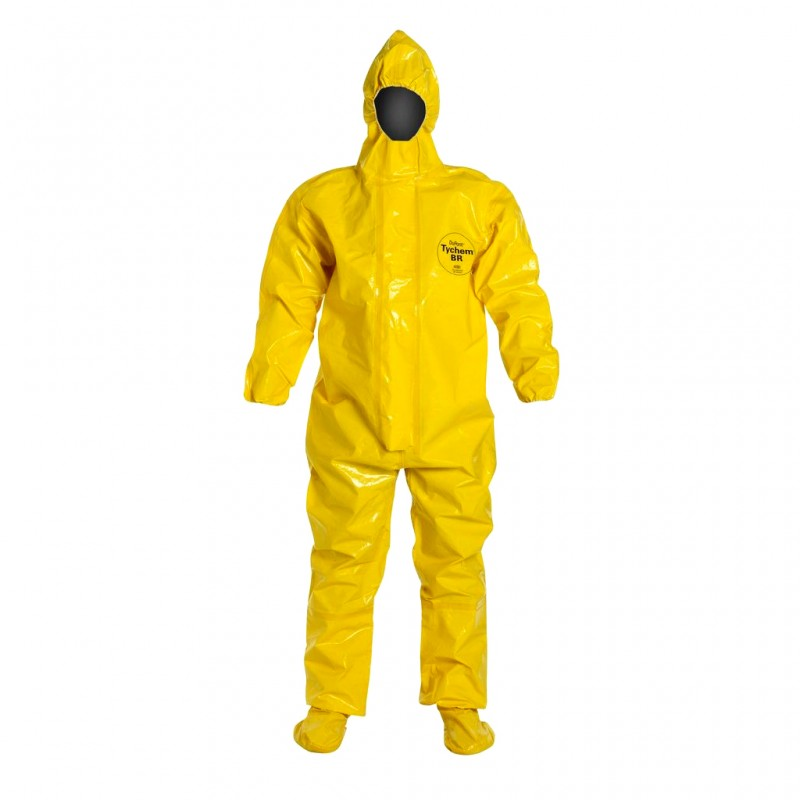 Dupont Tychem Coverall