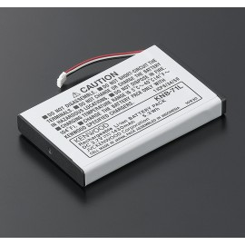 Replacement Lithium Ion Battery for ProTalk PKT-23K Radio