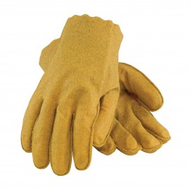 PIP Textured Vinyl Coated Glove with Jersey Liner - Seams-Out