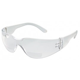 Gateway StarLite Mag Bifocal Safety Glasses with Clear Lens  ( Box of 12)