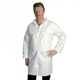 MicroMax Lab Coat