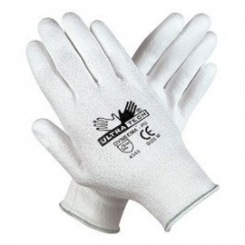 Ultra Tech White Dyneema Glove