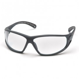 Pyramex Escape Safety Glasses-Clear Lens