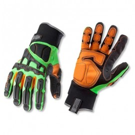 ProFlex Dorsal Impact-Reducing Gloves