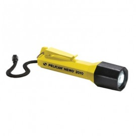 Pelican Nemo 2010 Recoil LED Flashlight