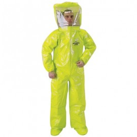 Tychem TK Ecapsulated Suit