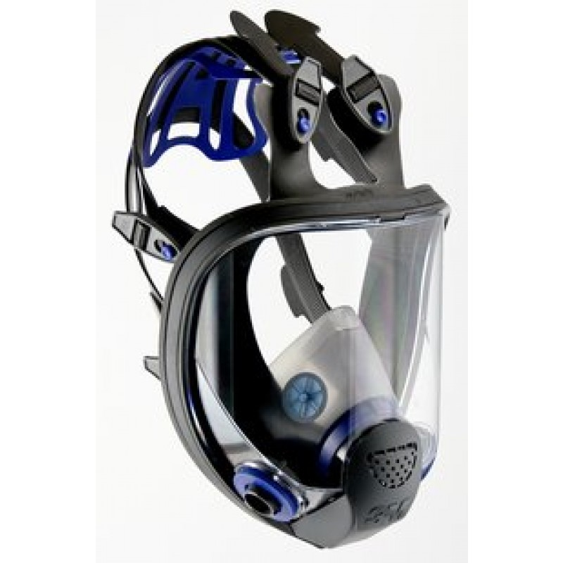 3M™ Ultimate FX Full Facepiece Reusable Respirator FF-401, Small