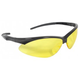 Rad-Apocalypse Safety Glasses with Amber Lens
