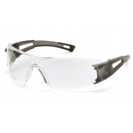 Endeavor Safety Glass-Clear Lens 12/Box