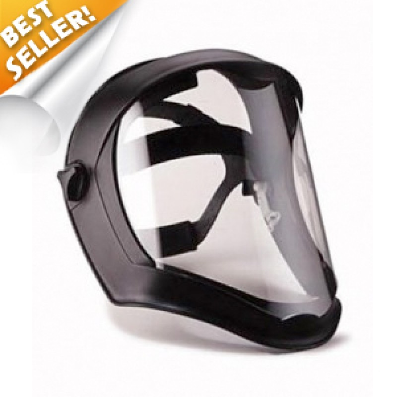 Uvex Bionic Face Shield System
