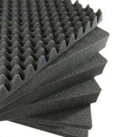 Pelican Replacement Foam- 0500 Cases