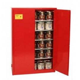 Ink and Paint Safety Storage Cabinet-60 Gallon