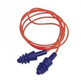 Howard Leight AirSoft Corded Ear Plugs
