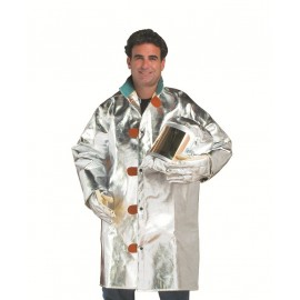"10oz Aluminized CarbonX 40"" Coat"