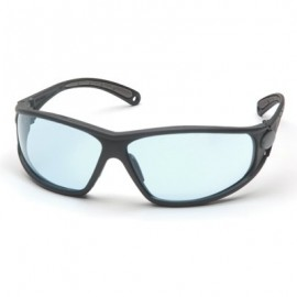 Pyramex Escape Safety Glasses-Infinity Blue Lens