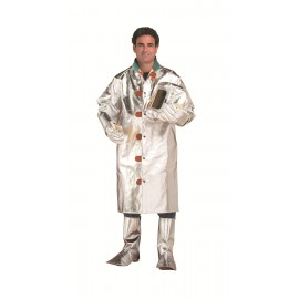 "10oz Aluminized CarbonX 45"" Coat"