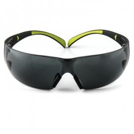 3M™ SecureFit™ Protective Eyewear SF402AF, Gray Anti-fog Lens,