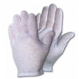 Medium Weight Reversible Inspectors Glove