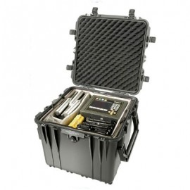 Pelican 0340 Cube Case with Padded Dividers