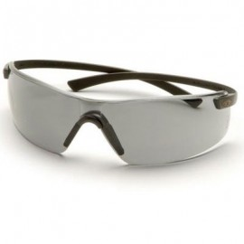 Pyramex Montego Safety Glass - Silver Mirror Lens