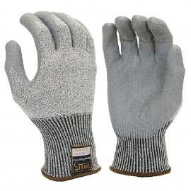 Armor Guys Taeki5 Glove Gray Color - 12/BX