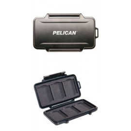 Pelican Memory Card Case   Protective Case   Enviro Safety Products, envirosafetyproducts