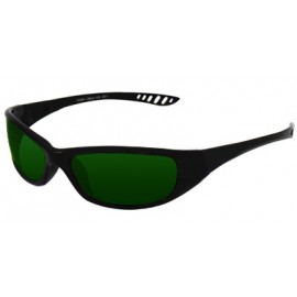 Jackson Safety Hellraiser Safety Glasses with IR 3.0 Lens 12 Pairs