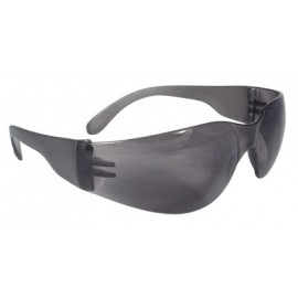 Mirage Small Safety Glasses with Smoke Lens