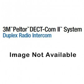 DECT-Com II ICOM Straight Connector Adapter Cable