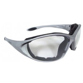 Framework Safety Glasses with Clear Anti-Fog Lens