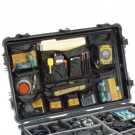 Pelican Lid Organizer for 1630 Case
