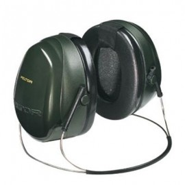 3M™ PELTOR™ Optime™ 101 Behind-the-Head Earmuffs H7B