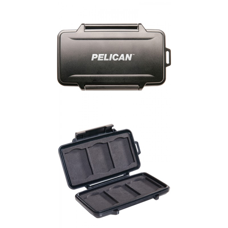 Pelican Memory Card Case | Protective Case | Enviro Safety Products, envirosafetyproducts