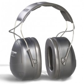3M™ PELTOR™ HT Series™ Listen Only Headset HTM540A-395-BA, Headband -- OBSOLETE