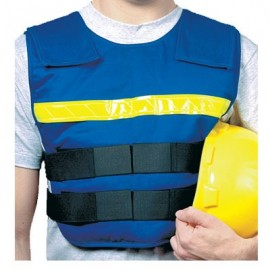 Occunomix PCCS Phase 2A FR Vest with Cooling Packs