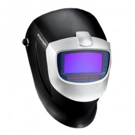 3M Speedglas FlexView Welding Helmet with 9002X Lens