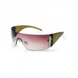 Womens Safety Glasses W100 Series - Espresso Lens