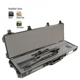 Pelican 1750 Rifle Case