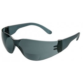 Gateway StarLite Mag Bifocal Safety Glasses with Gray Lens