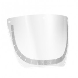 3M™ Clear Window 16-0099-32, with Fasteners